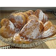 Печенье медовое фото