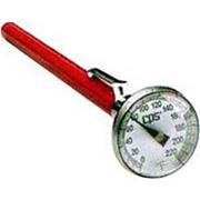Индикатор температуры манометрический фото