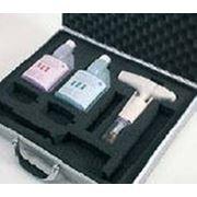 Testo 205 (0563 2052) - ph-метр (буферные растворы и алюминиевый кейс в комплекте) фото