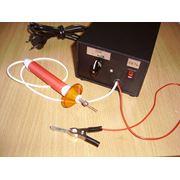 Электромаркер по металлу (электрокарандаш) фото