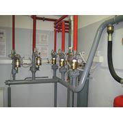 Клапаны обратные герметичные ОКГ фото