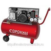 Поршневой компрессор сорокин 13.5 фото