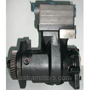Компрессор воздушный Wabco для двиг.Cummins (Камминз) (Камминз/Каменс) 6CT/C8.3/QSC/ISC/c300 3972531 фото