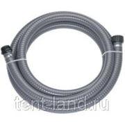 Gardena 01412-29.000.00 Шланг заборный 3,5 м - вакуумоустойчивый спиральный шланг, для удлинения шланга арт. 1411 или для использования с фильтром фото