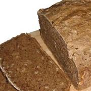 Хлеб ржано-пшеничный фото
