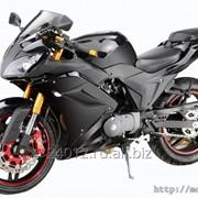 Мотоцикл Johnny Pag Falcon 320i фото