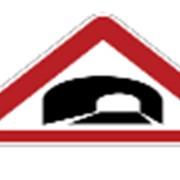 Тоннель (2 типоразмер) фото
