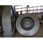 Вентиляторы общепромышленные фото