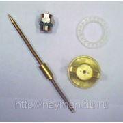 Сопло для краскораспылителя GAV 162 — 1,5мм фото