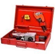 Комплект сварочного оборудования valtec 16-40мм фото