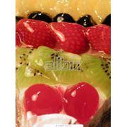 Пирожные шарлотт фото
