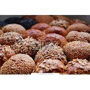Хлеб зерновой фото