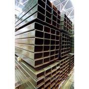 Труба 20х20х2,0 стальная квадратная электросварная ГОСТ 8639-82 сталь сп/пс фото