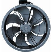 Вентиляторы осевые вентилятор осевой вентилятор вентилятор осевой ВО21П. фото