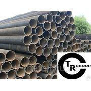 Труба водогазопроводная (ВГП) 40х3,5 ДУ ст3, ст3пс5 ГОСТ 3262-75 фото