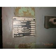 Ножницы гидравлические 12х3100 фото