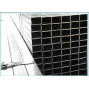 Труба 60х30х2,0 стальная прямоугольная электросварная ГОСТ 8645-68 сталь сп/пс фото