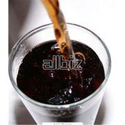 Напитки все видов: малина клубника буратино крем сода. фото