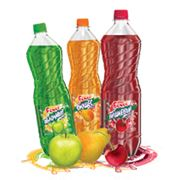 Газированный напиток «Fensi» фото