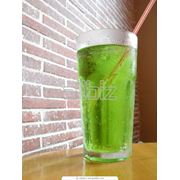 Напиток сладкий газированный фото
