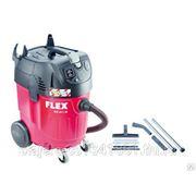 383880 FLEX пылесос VCE 45 H AC в наборе с принадлежностями фото