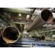 Труба ГОСТ 10704-91 фото