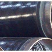 Трубы с весьма усиленной изоляцией 2х 3х слойная фото