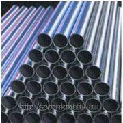 Труба 133х13 сталь 20 ТУ 14-3Р-55-2001 бесшовная для котлов высокого давления фото