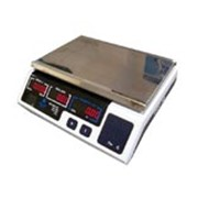 Весы торговые электронные ВСП-4ТК фото