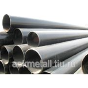Труба стальная электросварная 325х8 ст.20 фото