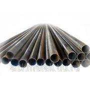 Труба стальная (ВГП) ДУ40х3,5 ст.3сп/пс фото