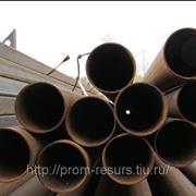 Трубы круглые ТУ диам. 219х5 мм фото