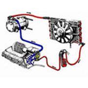 : Системы кондиционирования воздуха