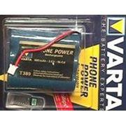 VARTA T389 680mAh 3,6v Ni-Cd аккумулятор фото