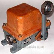 Путевой переключатель ПП-741 (КУ-701)