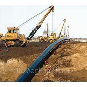Трубы нефтегазопроводные фото