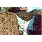 Противоэрозионное полотенце ПП фото