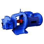 Агрегат насосный НМШ 8-25-63/25 с эл дв. 22 квт фото