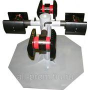 Установка для наплавки букс УНБ5-4 фото