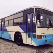 Автобус Daewoo BS106 фото