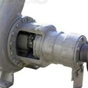 Насос  АХ125-100-400К-СД фото