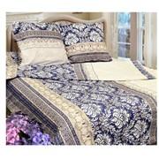 Комплект постельного белья Сова и Жаворонок Феникс, евро фото