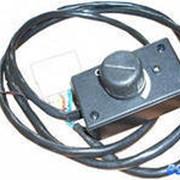 Пульт управления старого образца (сборка 803-01) на отопитель ПЛАНАР 4Д-24 фото