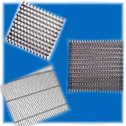 Сетки транспортирующие металлические фото