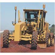 Автогрейдер Caterpillar 140К фото