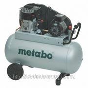 Ременной компрессор metabo mega 370/100 w 0230137000 фото