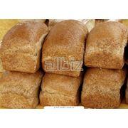 Хлеб ячменный фото