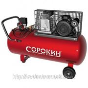 Поршневой компрессор сорокин 13.6 фото