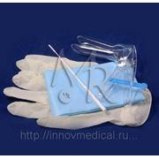 Набор гинекологический смотровой фото