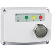 Сигнализатор загазованности на монооксид углерода (СО) RGICO0L42M фото